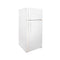 Kenmore 30'' Top Freezer Réfrigérateurs 970-626820 Blanc (1)
