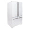 Jenn-Air 36'' French Door Réfrigérateurs JFC2089HPF2 Blanc (1)