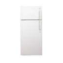 GE 24'' Top-Freezer Réfrigérateurs GTS12BBPRWWC Blanc