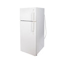 GE 24'' Top-Freezer Réfrigérateurs GTS12BBPRWWC Blanc (1)