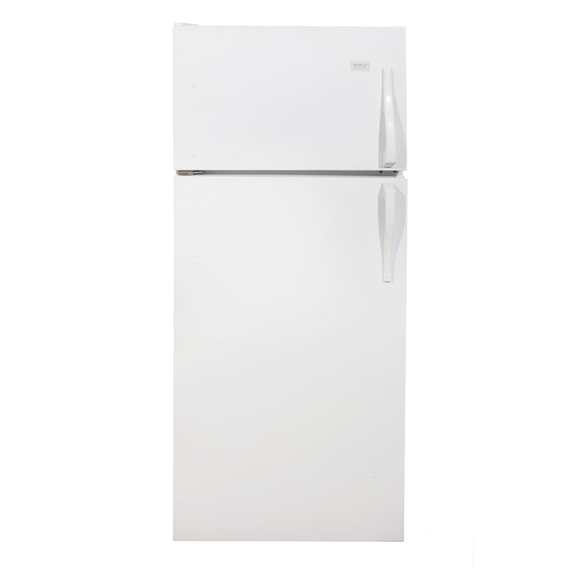 Crosley 24' Top Freezer Réfrigérateurs WCR12/F K0 blanc