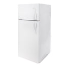 Crosley 24' Top Freezer Réfrigérateurs WCR12/F K0 blanc (1)