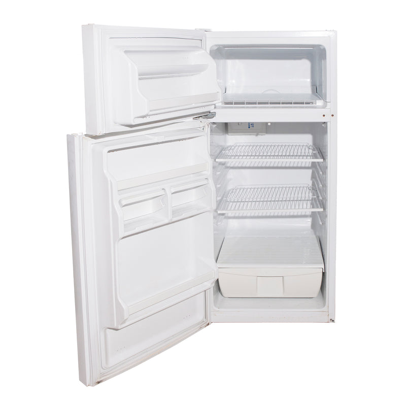 Crosley 24' Top Freezer Réfrigérateurs WCR12/F K0 blanc (2)