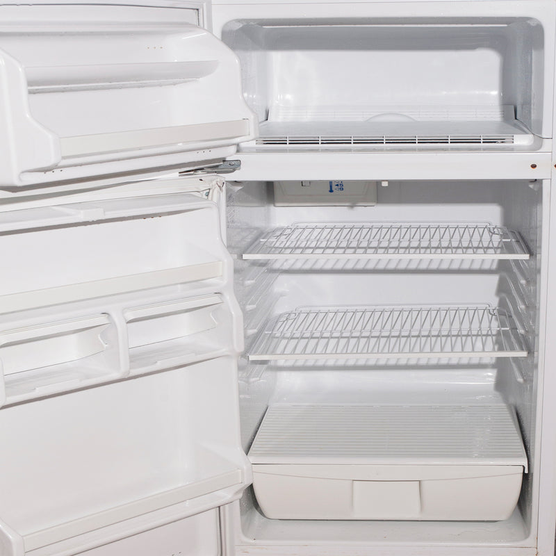 Crosley 24' Top Freezer Réfrigérateurs WCR12/F K0 blanc (3)