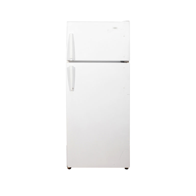 28'' Top Freezer Réfrigérateurs RT12VKXHW02 G1 Blanc