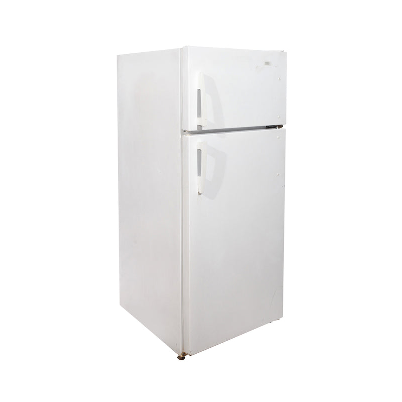 28'' Top Freezer Réfrigérateurs RT12VKXHW02 G1 Blanc (1)