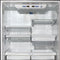 GE 33'' Freestanding Bottom-Freezer Réfrigérateurs PDS20SBSARSS Acier inoxydable (2)