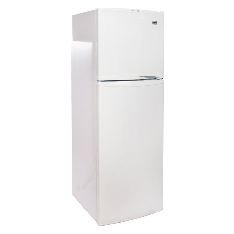 LG 24'' Top Freezer Réfrigérateurs GM-313SC Blanc (1)