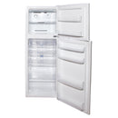 LG 24'' Top Freezer Réfrigérateurs GM-313SC Blanc (2)