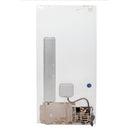GE 30'' Bottom Freezer TCC18ZABBWW Blanc (4)