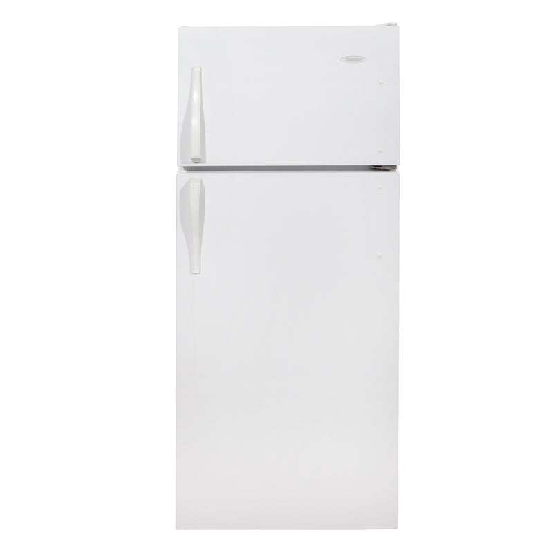 Danby 24'' Top-Freezer Réfrigérateurs DFF1170W Blanc