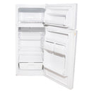 Danby 24'' Top-Freezer Réfrigérateurs DFF1170W Blanc (2)