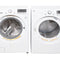 LG 27'' Stackable Laundry Pair Duos laveuse-sécheuse superposable DLE3170W and WM3170CW blanc (1)
