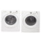 Kenmore 27'' Front Load Duos laveuse-sécheuse superposable 970-C88992-00 and ATF6000FS0