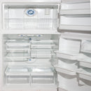 Maytag 28' Top Freezer Réfrigérateurs MTB1894ARW Blanc (2)