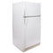 Danby 24'' Top-Freezer Réfrigérateurs RTW189SRW-5 blanc (1)