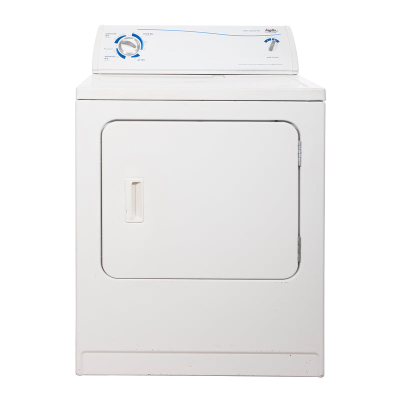 Inglis 29' Front Load Sécheuses IP84000 Blanc