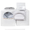 Whirlpool 27'' and 29'' Laundry Pair Duos de lessive YWED7300XW0 and WTW7300XW2 Blanc (1)