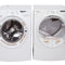 Whirlpool 27' Stackable Laundry Pair Duos laveuse-sécheuse superposable WFW9200SQ00 and YWED9200SQ0 Blanc (1)