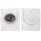 Bosch 27'' Laundry Pair Duos de lessive WFMC3200UC/01 and WTMC3300CN/01 blanc