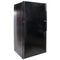 GE 32.75'' Top Freezer Réfrigérateurs TBX22PA Noir (1)