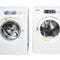 Samsung 27'' Stackable Laundry Pair Duos laveuse-sécheuse superposable DV337AEW/XAC and WF337AAW/XAC Blanc (1)