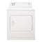 Inglis 29' Front Load Sécheuses IP80001 Blanc