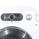 Samsung 27'' Stackable Laundry Pair Duos laveuse-sécheuse superposable WF337AAW/XAC and DV218AEW/XAC Blanc (2)