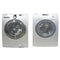 Samsung 27'' Laundry Pair Front Load Duos laveuse-sécheuse superposable WF218ANG/XAC01 and DV203AES/XAC Gris
