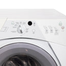 Whirlpool 27'' Stackable Laundry Pair Duos laveuse-sécheuse superposable YWED8500SR0 and WFW8300SW04 Blanc (3)