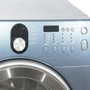 Samsung 27'' Stackable Laundry Pair Duos laveuse-sécheuse superposable DV218AEB XAC and WF218ANB XAC Gris (3)