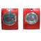 Kenmore 27'' Front Load Duos laveuse-sécheuse superposable 592-49069 and 592-893040 Rouge