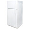 Kenmore 30' Top Freezer Réfrigérateurs 970-658526 Blanc (1)