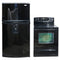 Whirlpool 33' Kitchen Sets Ensembles de cuisine XERP4120SB and GR2SHWXPB02 Noir