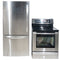 LG 30' Kitchen Sets Ensembles de cuisine LDC22370ST00 and LSC5683WS02 Acier inoxydable