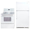 Whirlpool 29' Kitchen Sets Ensembles de cuisine YET18YKXDW05 and WDP86801 Blanc