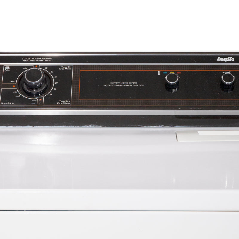Kenmore 27' and 29' Laundry Pair Duos de lessive 110.4746192 and X085500 (2)