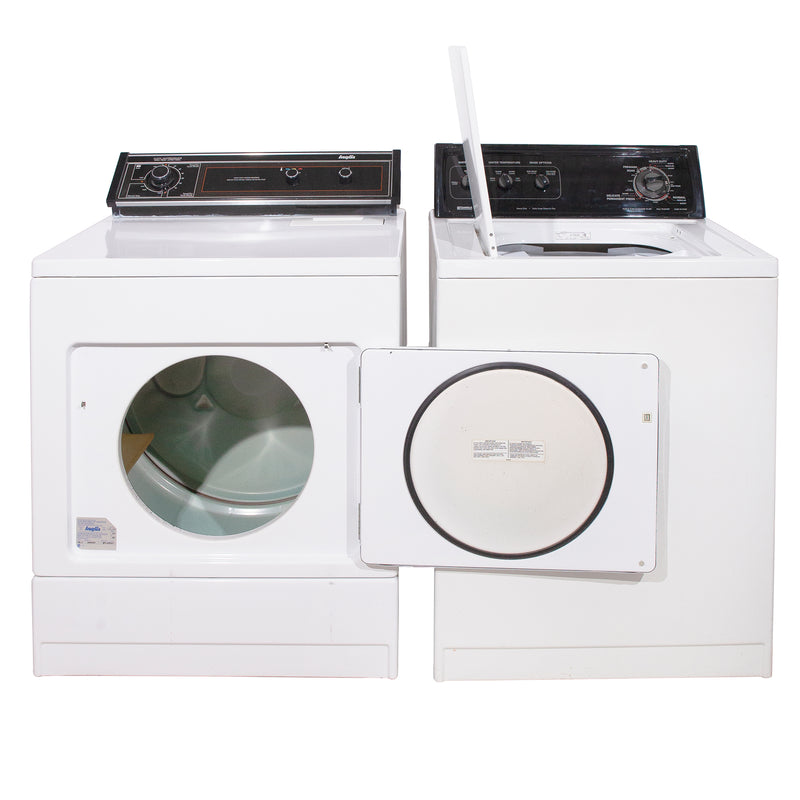 Kenmore 27' and 29' Laundry Pair Duos de lessive 110.4746192 and X085500 (3)