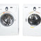 Samsung 27'' Stackable Laundry Pair Duos laveuse-sécheuse superposable WF218ANW/XAC01 and DV218AEW/XAC Blanc (1)