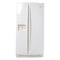Whirlpool 36.5' Gold Réfrigérateurs GS6SHEXN000 Blanc