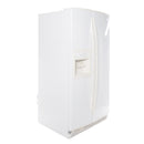 Whirlpool 36.5' Gold Réfrigérateurs GS6SHEXN000 Blanc (1)