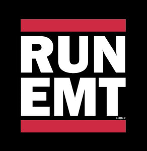 RUN EMT T-Shirt