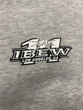 Load image into Gallery viewer, IBEW Declaration Sweatshirt