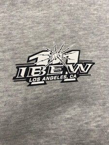 IBEW Declaration Sweatshirt