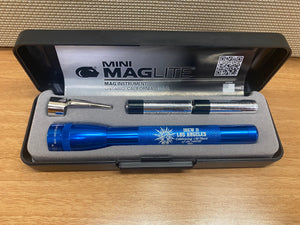 130th Anniversary Mini Mag-Lite