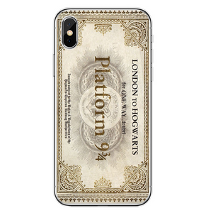 Avada Kedavra Harry Potter always Phone Case coque for apple iphone case