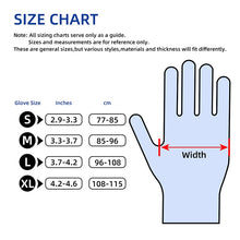 Load image into Gallery viewer, Nitrile Gloves Black 6pcs/lot Food Grade Waterproof Allergy Free Disposable Work Safety Gloves Nitrile Gloves Mechanic