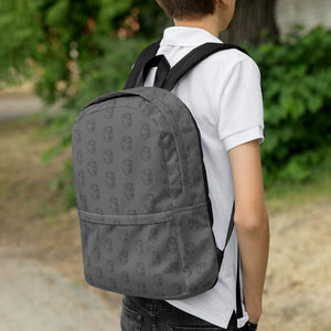 Lol Face Backpack