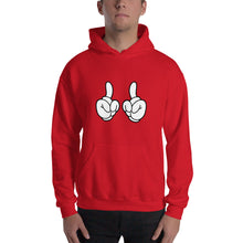 Load image into Gallery viewer, Dope Hands Up Unisex Hoodie