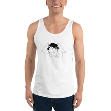 Load image into Gallery viewer, Jackie Chan Unisex Tank Top